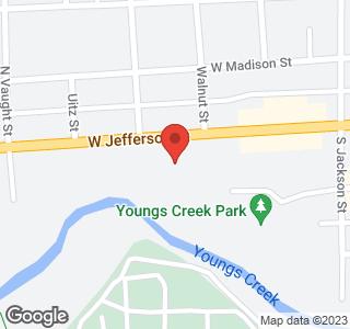 349 West Jefferson Street