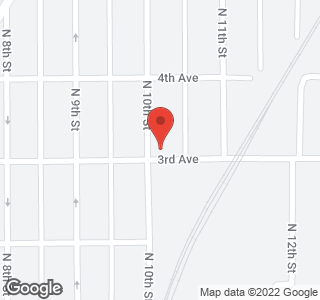 1101 N 10th Street