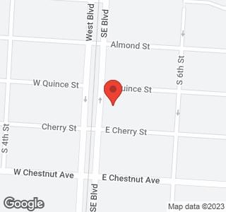 509 S. East Blvd.
