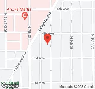 1126 N 8th Street