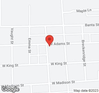 399 West Adams Street