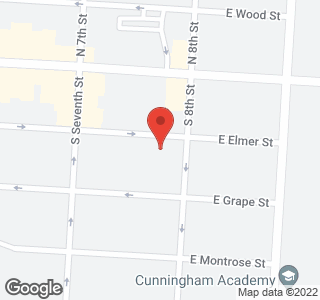 733 Elmer Street