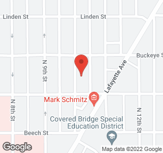 1819 N 10th Street