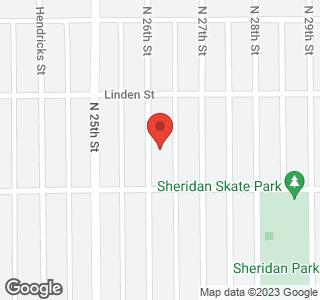 2019 N 26th Street
