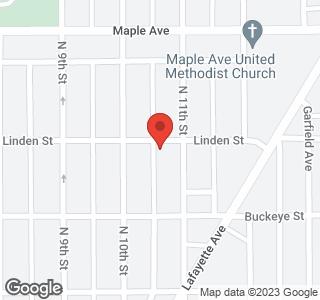 1027 Linden Street