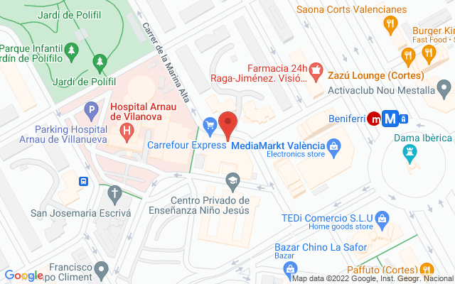 Administración nº55 de Valencia