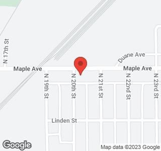 2003 Maple Avenue