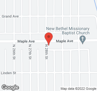 2801 Maple Avenue