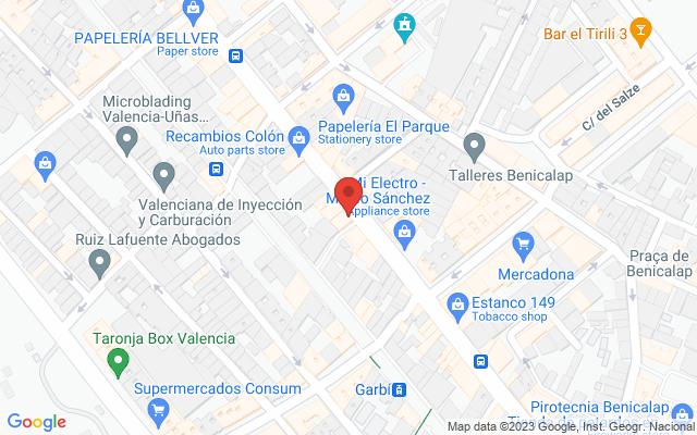 Administración nº111 de Valencia
