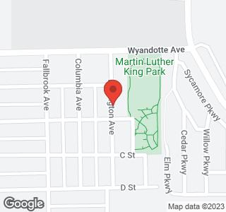3260 Burlington Ave