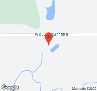 2020 East County Road 1100 S