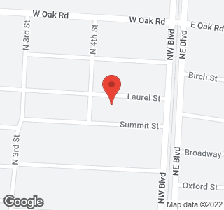 405 Laurel St