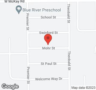 1034 Mohr Street