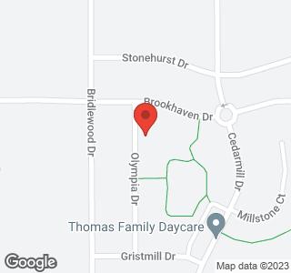 2187 Olympia Drive