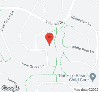 11612 Sagewood Lane