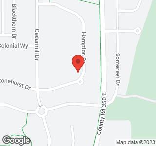 2236 Hampton Drive