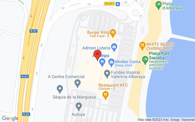 Administración nº2 de Alboraya