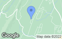 Map of Martinsburg, WV