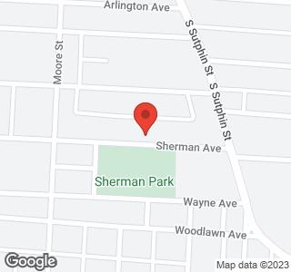 2101 Sherman