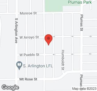 1330 Lander Street