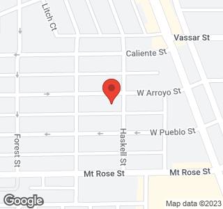 110 W Arroyo Street