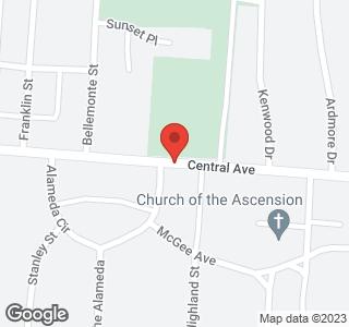 2709 Central Avenue