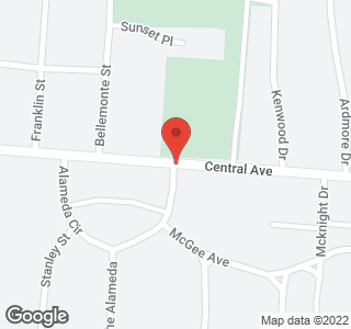 2700 Central Ave