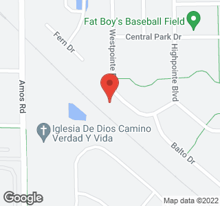 837 Westpointe Drive