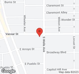254 Vassar St