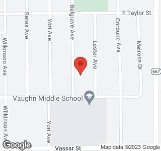 972 Belgrave Ave