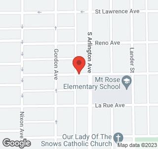 539 W Taylor Street
