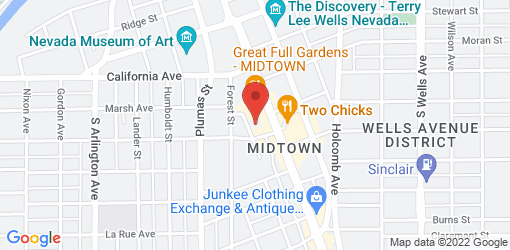 Directions to Laughing Planet