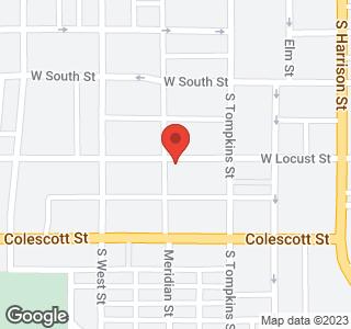235 West Locust Street