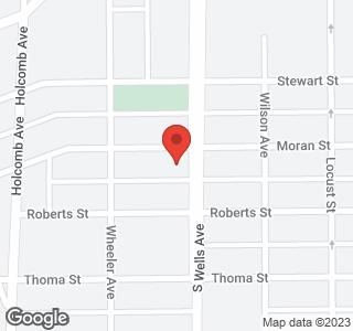 454 Moran Street
