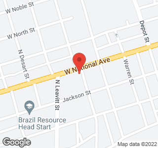 608 National Avenue