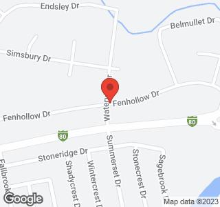 8294 Fenhollow Drive