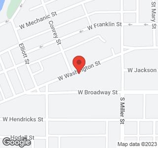 459 West WASHINGTON Street