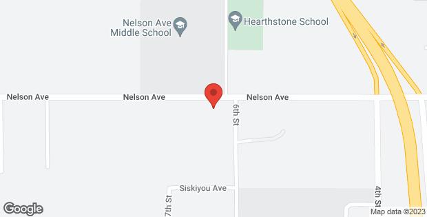 635 Nelson Avenue Oroville CA 95965