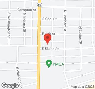 316 East Blaine Street
