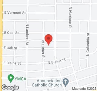518 East Oak Street