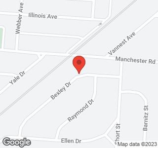 3301 Bexley Drive