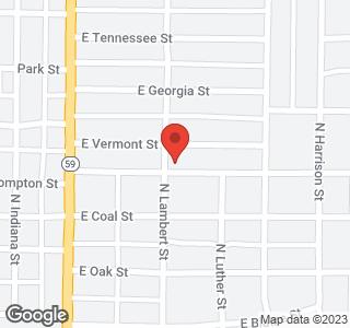 603 North Lambert Street