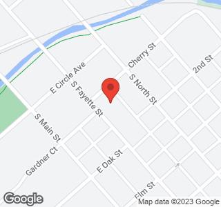 610 S Fayette Street