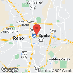 Sparks Parks Maintenance on the map