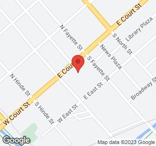 123 E Court Street