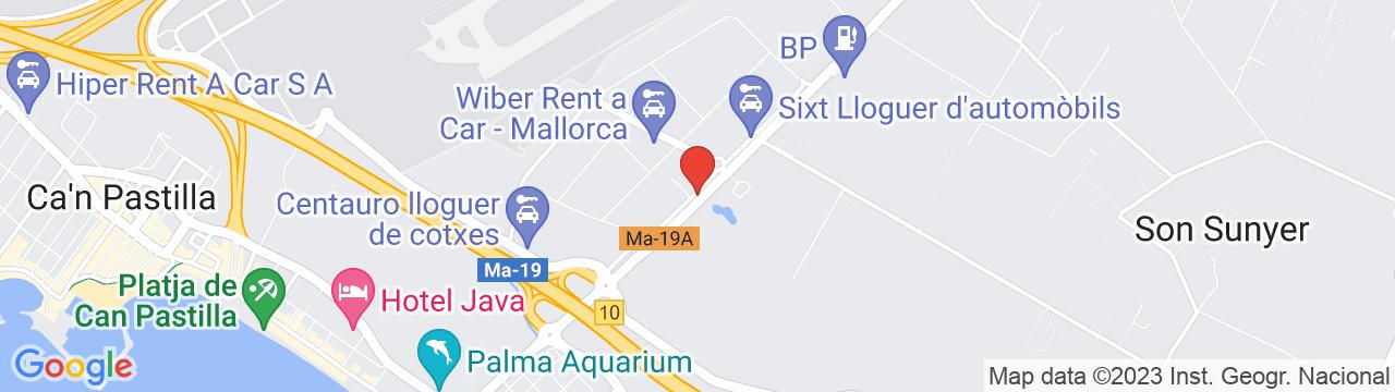 Hit Mallorca