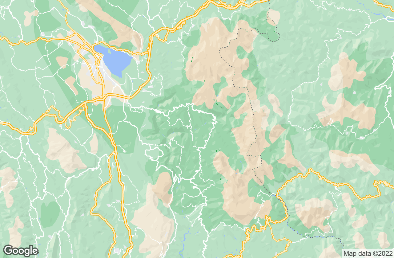 Google Map of شمال تزوميركا