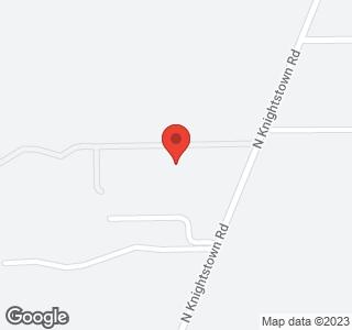 1487 East Cedar Thorn Drive
