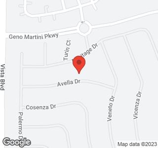 2160 Avella Drive