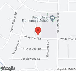 1700 Whitewood Drive
